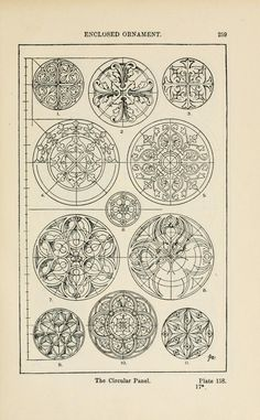 A handbook of ornament;