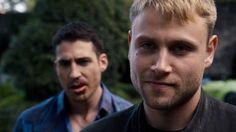 Lito (Miguel Angel Silvestre) & Wolfgang (Max Riemelt) (1x10)