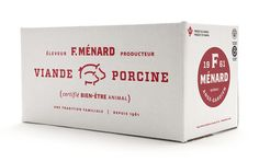 F. Ménard by lg2 boutique