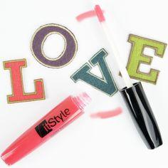 #lovemakeup #super #lipgloss #itstylemakeup  #cosmetics