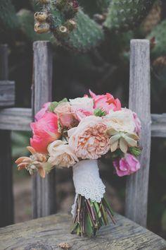 Photography: Evynn Levalley - www.evynnlevalley.com/  Read More: http://www.stylemepretty.com/california-weddings/2014/10/09/springtime-big-sur-wedding/