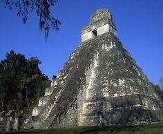 Belize Xunantunich, Mayan