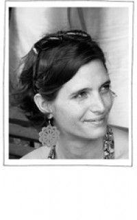 Flora Boffy, auteur de 'La graine vorace'