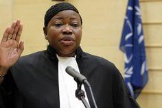 Corte Penal Internacional advierte que no puede haber impunidad en proceso de paz
