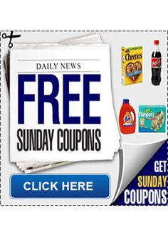 Printing Free Coupons - Get Coupons Now!