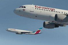 Eurowings inicia vuelos directos a La Habana