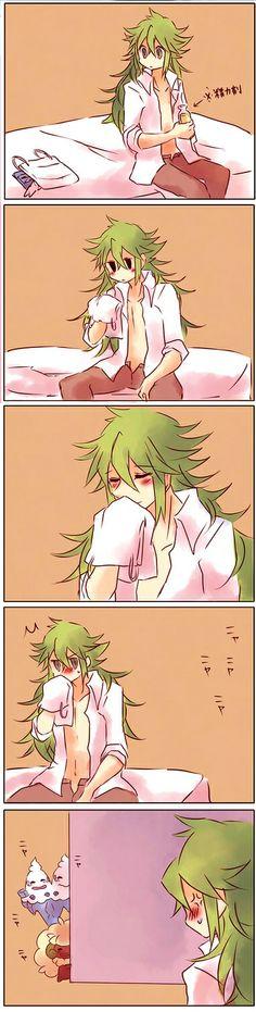 Kabocha Torute... Blush // Pkm Pokemon N Love Ecchi