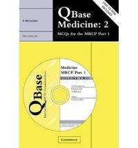 Passmedicine mrcp part 2 pinterest qbase medicine volume 2 mcqs for the mrcp part 1 mcqs for fandeluxe Gallery