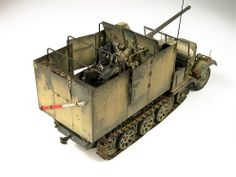 Africa Korps DIANA 1/35 Scale Model