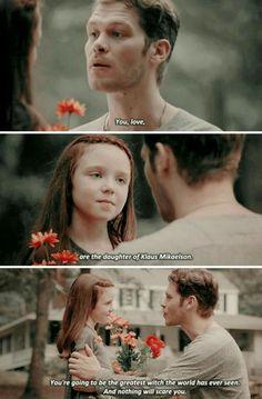 Klaus et hope