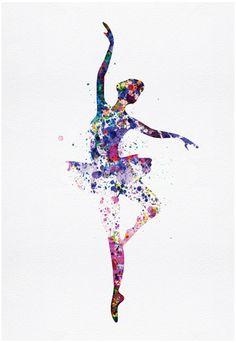 Tanssi Posters AllPosters.fi-sivustossa