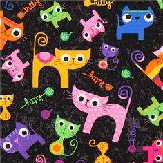 #cats #pattern