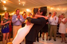 #31 #Farmington #Connecticut #Wedding #Bride #Groom #Dance #Hug