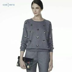 CORI - Glam Sportswear INV 15
