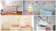 adesivo de parede infantil