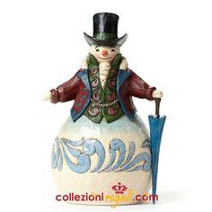 Jim Shore Natale Heartwood Creek - CollezioniRegali.com - Oggetti unici,originali e di tendenza!