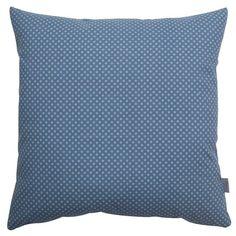 Kissenhülle 50x50 cm mit verstecktem Reisverschluss inkl. Inlet Material: Bezug 100% Baumwolle, Inlet 100% Federn