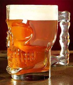 Encontrá Vaso Cerveza Calavera - Vasos en Mercado Libre Argentina. Descubrí  la mejor forma de comprar online. e7d954a4bf2dd