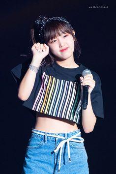 Baby Ducks, Female Supremacy, Red Velvet Seulgi, Cha Eun Woo, Kpop Fanart, Yuri, Thats Not My, Crop Tops, Lady
