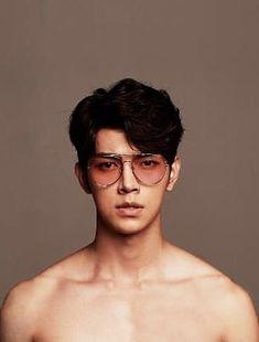 Sexy Asian Men, Asian Boys, Sexy Men, Gay, 2 Moons, Mans World, Drama Series, Haircuts For Men, Celine