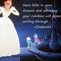 New Quotes Disney Cinderella Words 70 Ideas Frases Disney, Disney Amor, Walt Disney Quotes, Disney Love, Disney Magic, Funny Disney, Quotes From Disney Movies, Dark Disney, Disney Dream