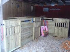 Going to be my mini horse barn for my mini horse ranch one day