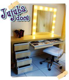 Jujuba Doce: La bella Penteadeira ♥
