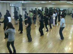 2.10 Fiesta Cha Cha - Line Dance (Demo & Walk Through)