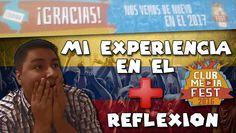 MI EXPERIENCIA EN EL CLUB MEDIA FEST + REFLEXION | Villebrothers