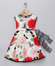 Great site for children's clothing inspirations