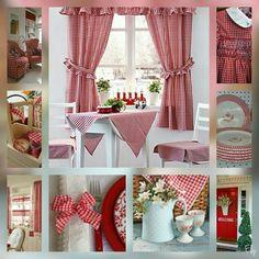 Inspirational Italian Kitchen Curtains