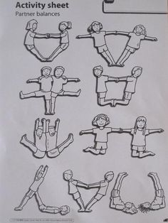Ideas For Yoga Poses For Kids Partner Ideas For Yoga Poses For Kids Partner,Yoga ♀️♂️ Ideas For Yoga Poses For Kids Partner Related posts:There is power and beauty in human. Yoga Poses For Two, Kids Yoga Poses, Yoga For Kids, Exercise For Kids, Physical Education Activities, Pe Activities, Gross Motor Activities, Health Education, Partner Yoga