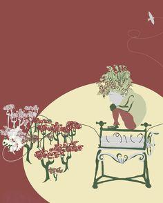 Yvonne Lee Illustration - Portfolio