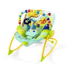 Bouncer For Baby! Fun Baby Bouncer Chairs | Something For Everyone Gift Ideas
