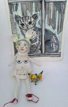 Kunst-set... von Galerie MIZUMI auf DaWanda.com