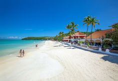 Sandals Grande Resort & Spa St. John's, Antigua