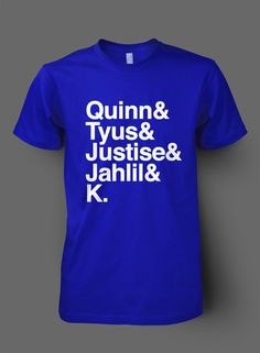 2015 Duke Blue Devils Honor Roll by HonorRollDesigns on Etsy