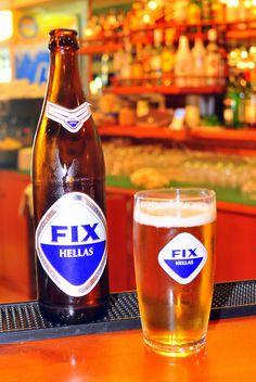 Fix (Hellenic Beer)..