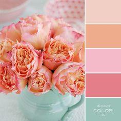 Вдохновение цветом