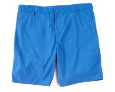 Outlier New Way Shorts, Clear Blue Size 28 $65 - Grailed