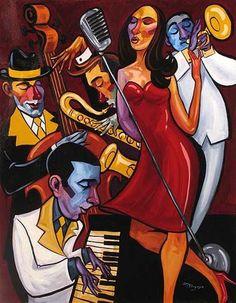 "Tim Rogerson ~ ""Piano Jam"""