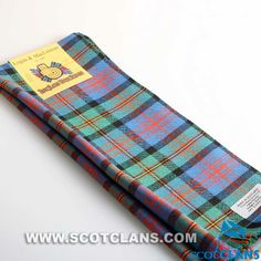 Clan MacLennan Ancie