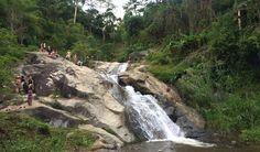 Tham Lot caves, Mo Paeng waterfall, Sai Ngam (secret) hot springs, day trip…