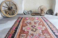 Kaya Kilims - Turkish rugs