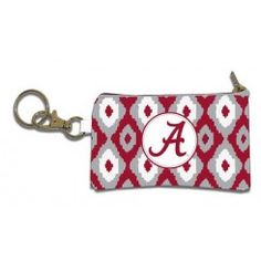 Alabama Crimson Tide Coin Pouch , get it at TotallyCollegiate.com!