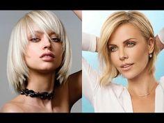 Kurzhaarfrisuren für Blonde und blondtöne 2017 http://modegermany.blogspot.de