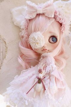 Clothes for 1//6 Blythe Doll Unicorn Outfit Dress Princess Dressing ICY BJD Toy