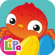 Lipa Eggs is a game which will inspire your child to begin learning at the earliest age:  • Develops design and composition skills,  • Over 50 problems to solve  • Transferable skills into kids' everyday lives,  • 	No in-apps or adverts,  • Never-ending fun!