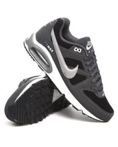 best service 4fbef c12b4 Nike - Air Max Command Leather Sneakers for men