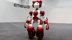 Japan's Robots and Hologram Companions Give IoT Devices a Human Face. https://scottamyx.com/2017/11/14/japans-robots-hologram-companions-give-iot-devices-human-face/ #Editor'sPick, #InternetofThings, #Robot, #Startup